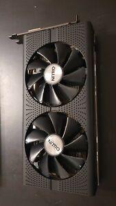 Scheda Video Sapphire NITRO Radeon RX 480
