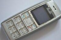 Nokia 1600 - Silver (Unlocked) Mobile Phone