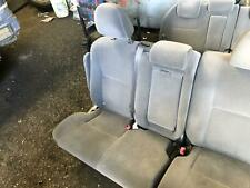 Toyota Tarago Right Rear 2nd Row Seat ACR50 03/2006-Current