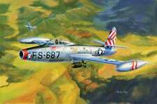 Hobby Boss *HobbyBoss* 1/32 F-84E Thunderjet  #83207