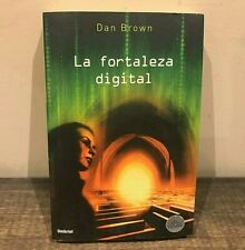 Dan Brown - La Fortaleza Digital - Edit. Umbriel - 858/14