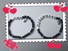 Armband Oma Schatz Schwester Bruder Mama Familie Love Geschenk