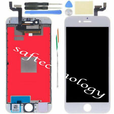 New iPhone 6s LCD Screen Display Replacement With Touch Digitizer White AAA+++