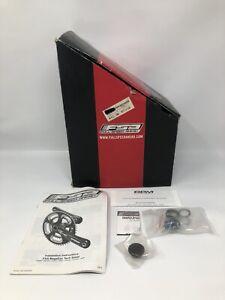 FSA SL-K Light 10-speed TRIPLE 175mm MegaExo Carbon Fiber Crank NEW IN BOX