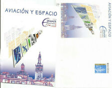 Sobre Entero Postal Edifil # 33 ESPAMER 96 1996