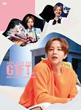 New JANG KEUN SUK GIFT 2017 JAPAN OFFICIAL FANCLUB EVENT 2 DVD