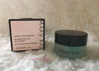 Mary Kay® Indulge Soothing Eye Gel NEW IN BOX Full Size