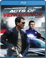 Acts of Vengeance (Blu-ray) (Bilingual) (Canad New Blu