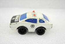 1979 Mattel First Wheels Police Car