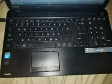 Toshiba Satellite C55A-5105 - Used great condition