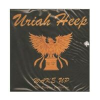 Uriah Heep wake up the singles collection 6 singoli 45 giri