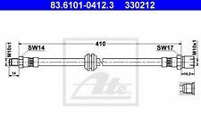 Flexible de frein PORSCHE 924 944 4006633279949