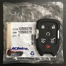 2015-2019 Chevrolet Tahoe Suburban Smart Keyless Remote Key Fob Entry GM GMC OEM