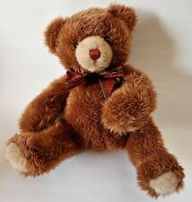 Gund Strudel 2378 Brown Teddy Bear Plush � 1994 vintage