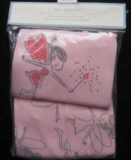 PJ'S Baby Pyjama Schlafanzug in Rosa mit Motiv Gr. 3 Jahre