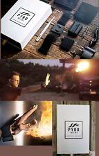 Mini Pyro Fireshooter Fire Shoot Hands Magic Trick Fireballs Cosplay Blaze Flame