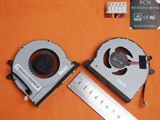 Lüfter Kühler FAN kompatibel für Lenovo IdeaPad 310 Series 310-15IAP, 310-15IKB
