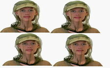 Four Best Glide Ase Adventurer Mosquito Pest Gnat Insect Head Net