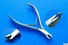 Alicate para cutículas de uñas pinzas Piel Ca 10,5cm 0,3cm corte
