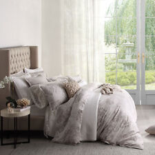 Private Collection King Bed Size Ines Linen Duvet Doona Quilt Cover Set