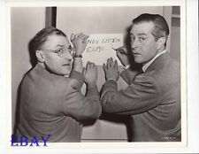 Director George Cukor Ray Milland VINTAGE Photo A Life Of Her Own