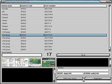 NEW 2014 Program Software Tool Unlock Unit EDC17 MEV17 MED7 IMMO +