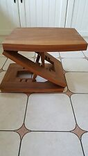 Handmade Wooden Modern Tables