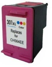 Cartucce Color per HP301XL Deskjet 3050A 1000 1050 1055