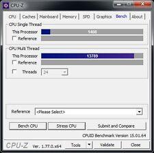 Intel Xeon E5 V4 ES 12C/24T 2,3 - 3,0 GHz Sockel 2011-3 x99 105W