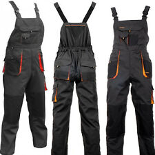 Fat Hog Decorator/'s Bib and Brace Painters Overall Coverall Workwear XX Large