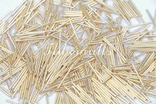 100Pieces Gold plated tube adapter pins DIY for 12AX7 12AU7 6BQ5 ECC88 EL84 6922