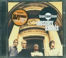 Ocean Colour Scene - Moseley Shoals Cd Perfetto