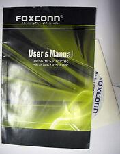 DRIVER CD + MANUALE FOXCONN 915G7MC/915GV7MC/915P7MC/915GL7MC
