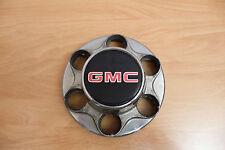 GMC 6 LUG TRUCK YUKON WHEEL CENTER CAP 46282 CHROME OEM