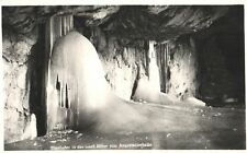 10850/ Foto AK, Eispilaster in der Josef, Ritter von Angermeierhalle, 1941