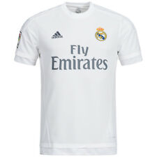 "Maillot Adidas""Real Madrid"".T.S.(36/38).Neuf Etiqueté"