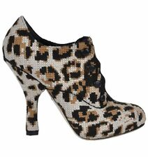 Special Occasion Slim Heel Ankle Boots for Women