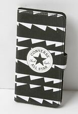 Converse Canvas Booklet Wallet for iphone 6 (70's Graphic Print)
