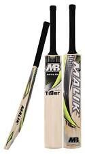 Junior Cricket Bat English Willow Malik Tiger-Kids Bats For Promising Youngster