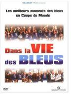 DVD Dans la vie des bleus Neuf sous blister
