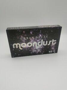 Urban Decay Moondust Eyeshadow Palette Brand New Boxed