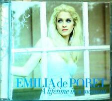EMILIA DE PORET A Lifetime In A Moment Aristotracks ARTCD100 Sweden 2005 11trCD