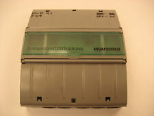 WAREMA Steuerung 4 M 230AP Defekt Markisensteuerung Jalousiesteuerung