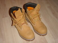 Timberland Boots Beige 7W, Gr. 40