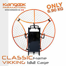 Kangook Classic Paramotor Frame with Vikking 132 cage Ppg