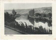 HOMMEL Am Neckar Landschaftsbild gl1940 B5591