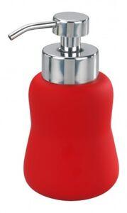 WENKO Keramik Schaumspender Seifenspender Seife Spender Flüssigseife Dispenser