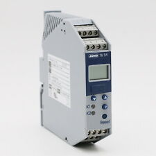 Jumo 701140/8888-888-22-061 Programmierbarer Temperaturwächter TB/TW