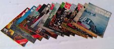 Collection Of World War II Weekly Magazines 1-13 Orbis  Publication WWII 2
