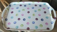 Cooksmart Spotty Dotty Collection Large Tray